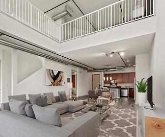 San Pedro Bank Lofts, Wilmington, CA