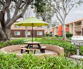 Serena Vista Apartments, Surfside, CA
