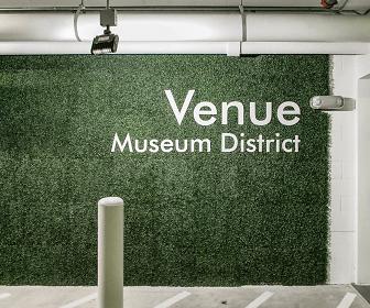 Venue Museum District, Medical Center, Houston, TX