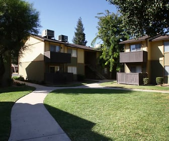 Santa Rosa, Vista Continuation High School, Bakersfield, CA