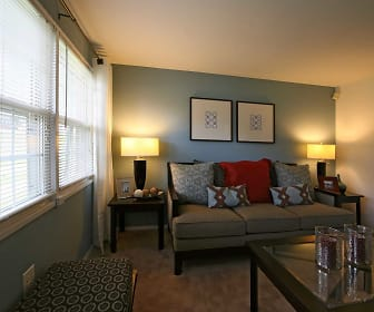 Highland Village Townhomes, Baltimore, MD