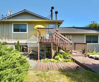 3718 S Oregon Street, Rainier Valley, Seattle, WA