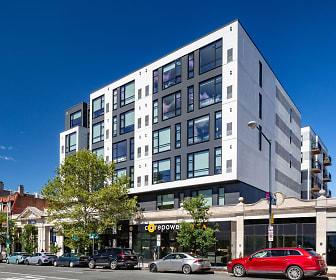 AdMo Heights, Lanier Heights, Washington, DC