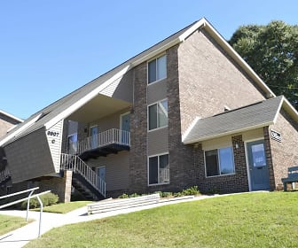 Pembrook Apartments, Phenix City, AL