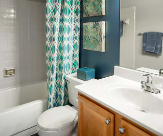 Bathroom, Lakeside