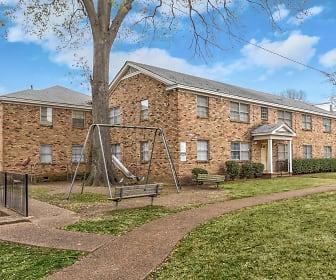Cooper Young Apartments, Castalia, Memphis, TN