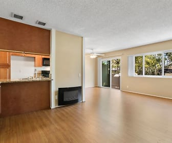 Casa De Marina Apartments, Marina Del Rey Middle School Performing Arts Magnet, Los Angeles, CA