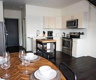 west loft apartments, Wynnefield, Philadelphia, PA