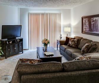 Living Room, Devou Village