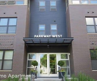 4556 46th Avenue S, Hiawatha Community School   Howe Campus, Minneapolis, MN