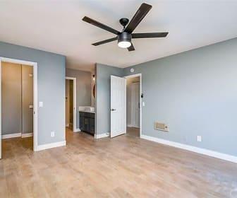Bedroom, 15000 Halldale Ave