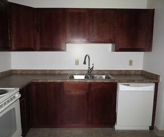 Emerald Pointe Apartments, Bassett Creek, Crystal, MN