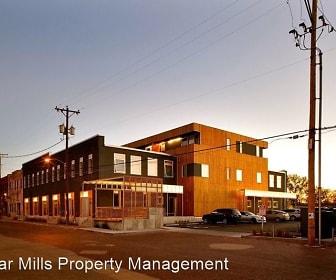 430 S. Commerce, Wichita Area Technical College, KS