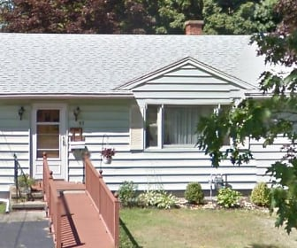 93 Seymour St, Westfield, NY