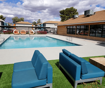 Indian Springs, West Mesa, Mesa, AZ
