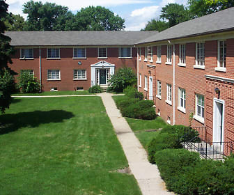 Wakonda Village Apartments, Norwalk, IA
