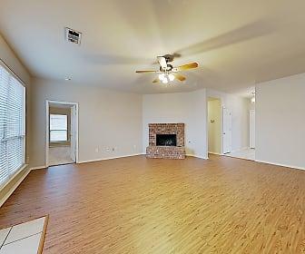 Living Room, 2781 Avery