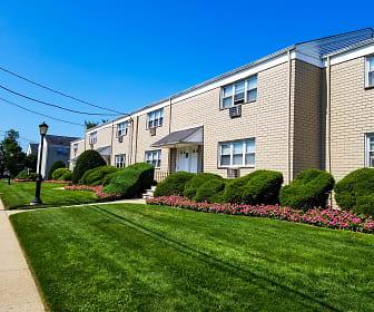 Carol Apartments, HoHoKus Hackensack School of Business & Medical Science, NJ