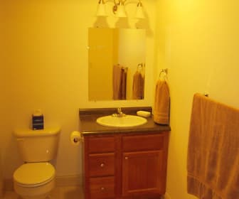 Bathroom, Stonybrook Apartments