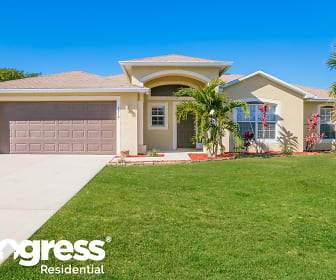 2310 SW 4th Ct, Challenger Middle School, Cape Coral, FL