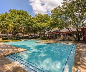 Pool, Landmark at Gleneagles Apartment Homes