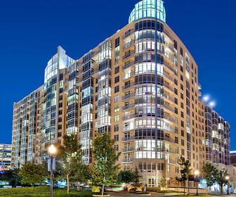 Wisconsin Place, Chevy Chase, MD