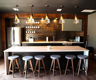 Dining Room, Huntington