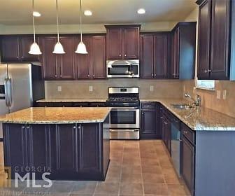 Kitchen, 7561 Bowhead Ct