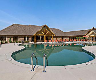 Pool, Grand Reserve At Pelham