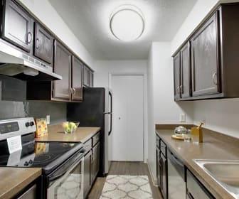 Kitchen, Northwoods