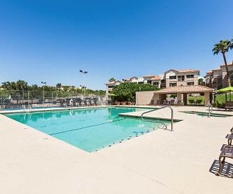 Promontory, Rio Vista Elementary School, Tucson, AZ