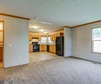 Living Room, Pine Ridge