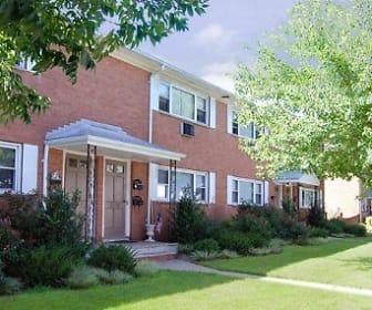 Hawthorne Commons at Lafayette, Hawthorne High School, Hawthorne, NJ
