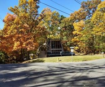 1403 N. Arbon Lane, Gatlinburg, TN