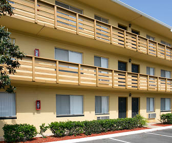 Building, Campus Walk - Per Bed Lease