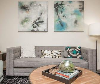 Living Room, Yardz on Kolb