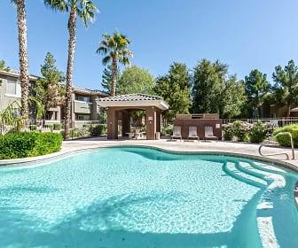 Pool, Desert Sage Luxury Homes