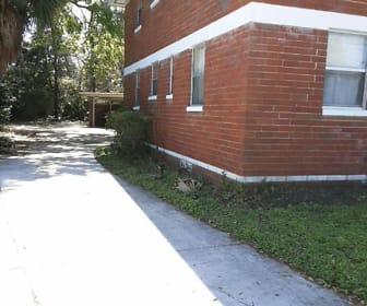 3034 BELDEN ST 3, Julia Landon College Preparatory And Leadership Development School, Jacksonville, FL
