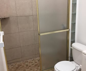 Bathroom, 1645 NE 160th St