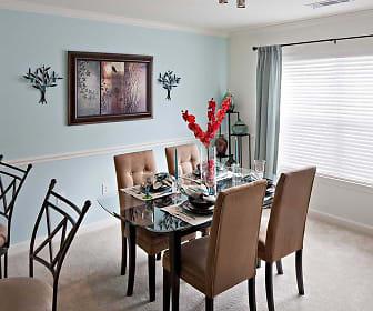 Dining Room, Avalon Wilton on Danbury Road