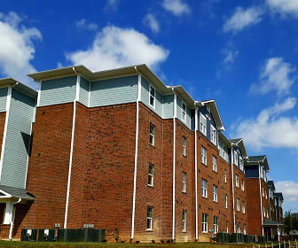 Keswick Apartments I, Bumpass, VA