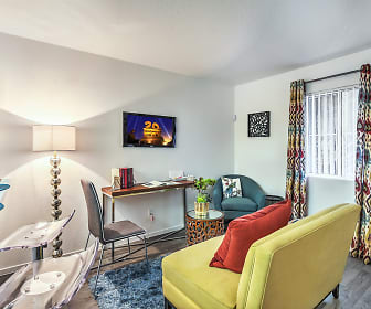 The 95 Apartments, Desert Shores, Las Vegas, NV