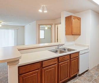 East Hampton Estates, Cottonwood Village, Wichita, KS
