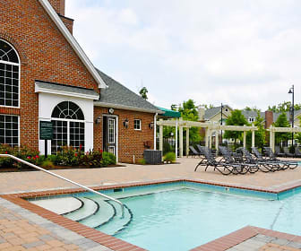 Exterior-Pool, The Villages Of Stoney Run