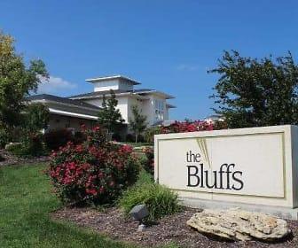 The Bluffs, Junction City, KS