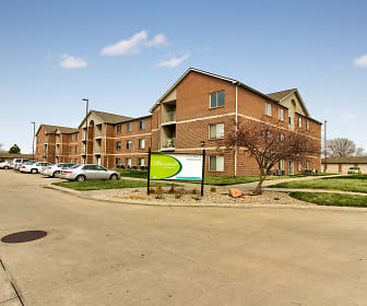 Marshall Apartments, Denton, NE
