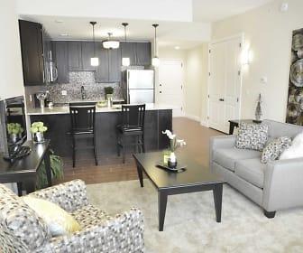 Living Room, Executive House