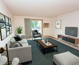 Albertville Meadows Apartments, Saint Michael, MN