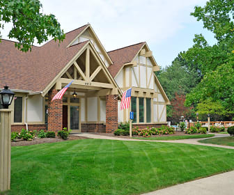 Eastgate Woods, Batavia, OH