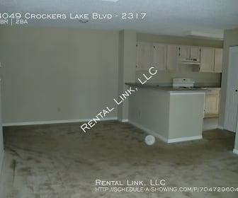 4049 Crockers Lake Blvd - 2317, Sarasota, FL
